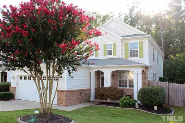 213 Georgetowne Drive, Clayton, NC 27520 (#2151630) :: Marti Hampton Team - Re/Max One Realty