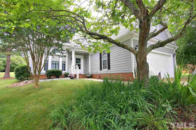 1004 Silverstone Way, Holly Springs, NC 27540 (#2151675) :: Marti Hampton Team - Re/Max One Realty