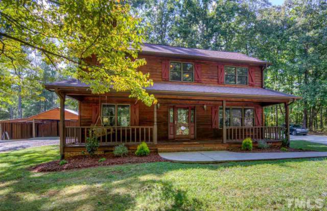 405 Birnamwood Drive, Chapel Hill, NC 27516 (#2151676) :: Marti Hampton Team - Re/Max One Realty