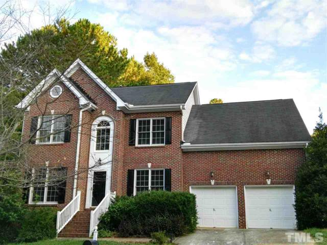 301 Sylvan Way, Chapel Hill, NC 27516 (#2151700) :: Marti Hampton Team - Re/Max One Realty