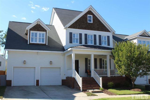118 Naperville Drive, Cary, NC 27519 (#2151761) :: Marti Hampton Team - Re/Max One Realty