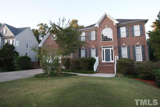1713 High Holly Lane, Raleigh, NC 27614 (#2151767) :: Marti Hampton Team - Re/Max One Realty