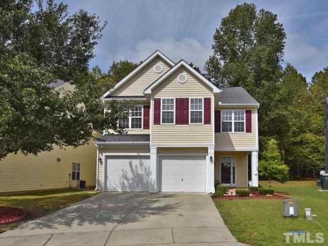 8545 Boysenberry Lane, Raleigh, NC 27616 (#2151768) :: Rachel Kendall Team, LLC