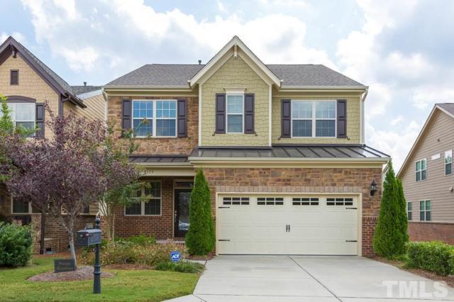 1339 English Cottage Lane, Cary, NC 27518 (#2151774) :: Marti Hampton Team - Re/Max One Realty