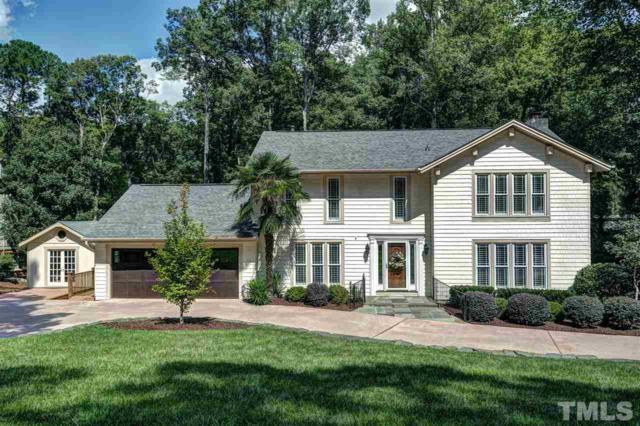 510 Queensferry Road, Cary, NC 27511 (#2151784) :: Marti Hampton Team - Re/Max One Realty