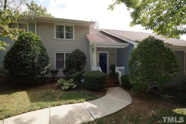 1505 Woodcroft Drive, Raleigh, NC 27609 (#2151804) :: Marti Hampton Team - Re/Max One Realty