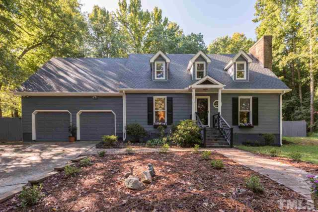 102 Beechtree Court, Apex, NC 27502 (#2151814) :: Marti Hampton Team - Re/Max One Realty