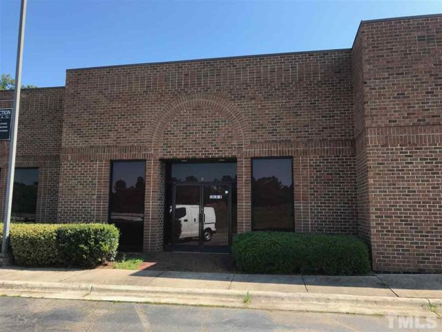 1018-E Morrisville Parkway, Morrisville, NC 27523 (#2151870) :: Marti Hampton Team - Re/Max One Realty