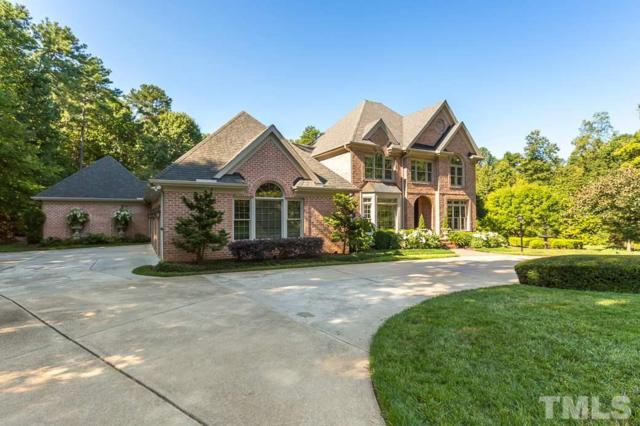 1300 Kings Grant Drive, Raleigh, NC 27614 (#2151875) :: Marti Hampton Team - Re/Max One Realty