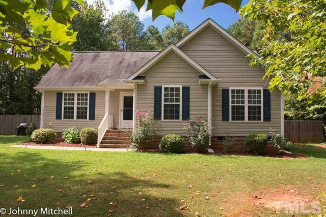 2938 Yeargin Court, Franklinton, NC 27525 (#2151877) :: The Jim Allen Group
