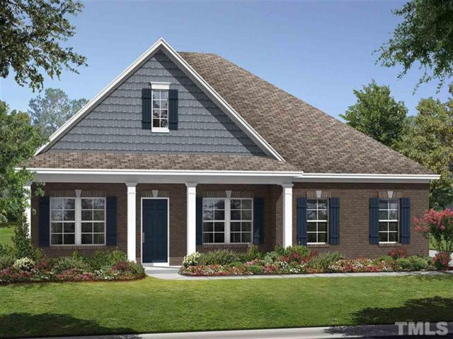 1429 Beaver Tan Court, Wake Forest, NC 27875 (#2151879) :: Rachel Kendall Team, LLC
