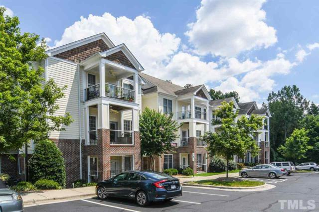 901 Canenaugh Drive #105, Raleigh, NC 27604 (#2151881) :: Marti Hampton Team - Re/Max One Realty