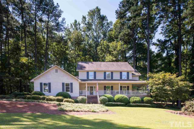 109 Bellwood Drive, Henderson, NC 27536 (#2151894) :: The Jim Allen Group