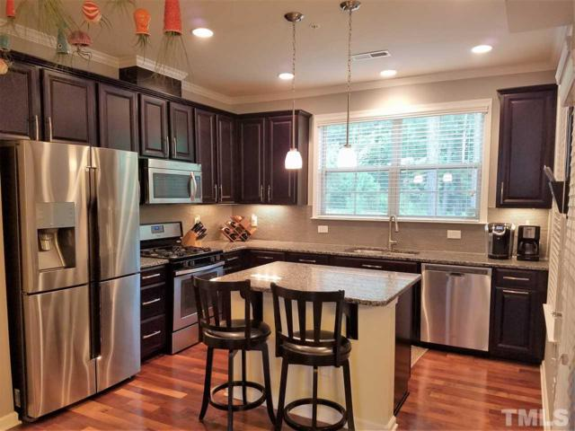 10047 Lynnberry Place, Raleigh, NC 27617 (#2151899) :: Marti Hampton Team - Re/Max One Realty