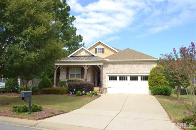 341 Dimock Way, Wake Forest, NC 27587 (#2151923) :: Marti Hampton Team - Re/Max One Realty