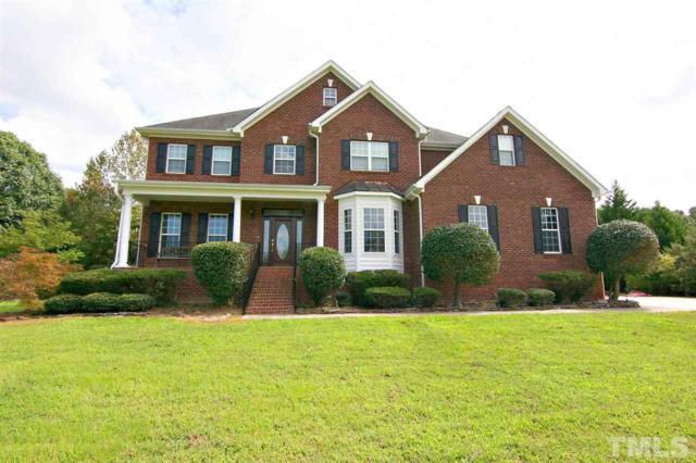 3621 Glashields Way, Apex, NC 27539 (#2151928) :: Marti Hampton Team - Re/Max One Realty