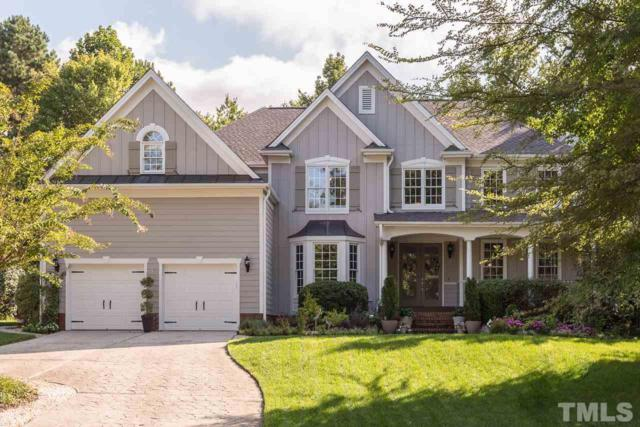 312 Clearport Drive, Cary, NC 27519 (#2151950) :: Marti Hampton Team - Re/Max One Realty