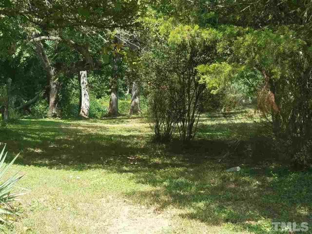 2 Pecan Place, Hillsborough, NC  (#2151963) :: The Jim Allen Group