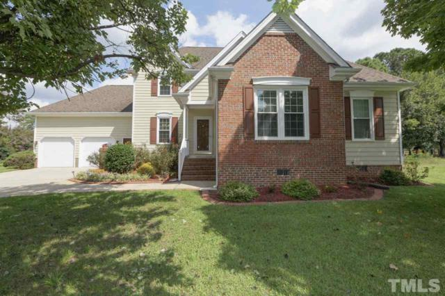 5229 Westminster Lane, Fuquay Varina, NC 27526 (#2151990) :: Marti Hampton Team - Re/Max One Realty