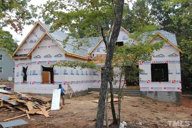 130 Princeton Manor Drive, Youngsville, NC 27596 (#2151997) :: Marti Hampton Team - Re/Max One Realty