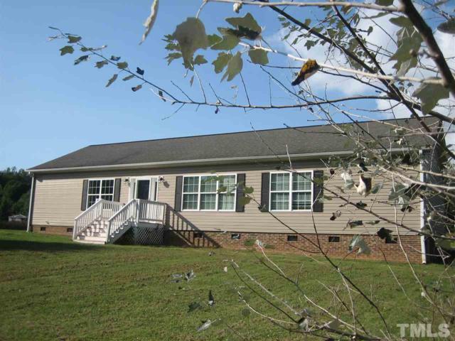 401 Evelyn Lane, Hurdle Mills, NC 27541 (#2152000) :: Marti Hampton Team - Re/Max One Realty