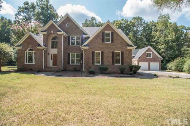 7429 Heartland Drive, Wake Forest, NC 27587 (#2152016) :: Raleigh Cary Realty