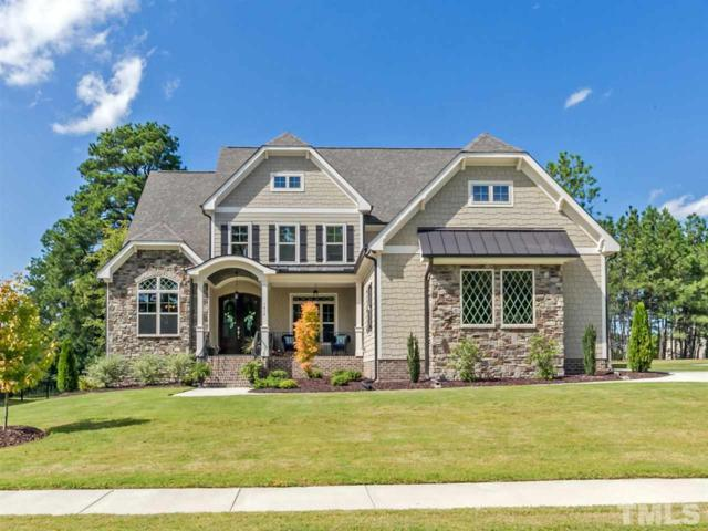 1416 Mackinaw Drive, Wake Forest, NC 27587 (#2152217) :: The Jim Allen Group