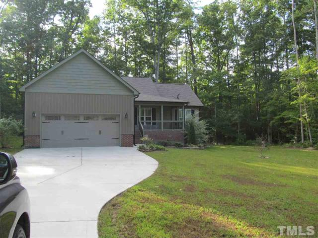 2505 Golden Forest Drive, Franklinton, NC 27525 (#2152275) :: The Jim Allen Group