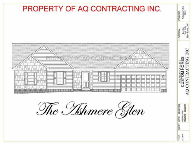 726 Coley Court, Alamance, NC 27217 (#2152307) :: Rachel Kendall Team, LLC