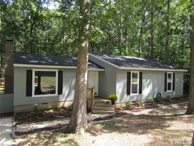 1211 Gatehouse Drive, Cary, NC 27511 (#2152319) :: The Jim Allen Group