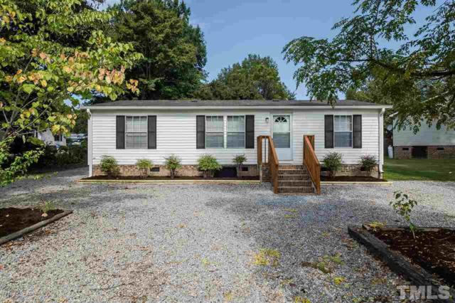 413 Bullock Street, Franklinton, NC 27525 (#2152331) :: The Jim Allen Group