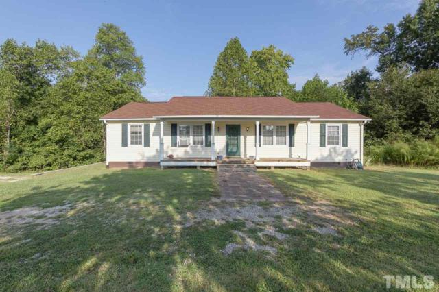 1250 Avent Ferry Road, Holly Springs, NC 27540 (#2152384) :: The Jim Allen Group