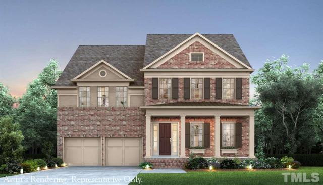 313 Canterwood Drive Wcko 1093, Holly Springs, NC 27540 (#2152426) :: The Jim Allen Group
