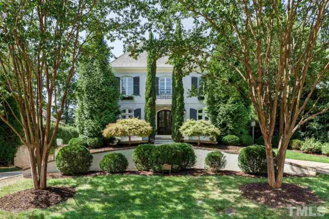 2205 Lash Avenue, Raleigh, NC 27607 (#2152435) :: Raleigh Cary Realty