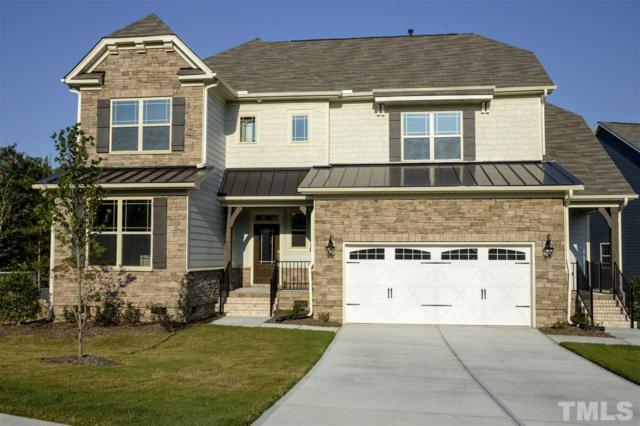 729 Virginia Water Drive, Rolesville, NC 27571 (#2152546) :: The Jim Allen Group