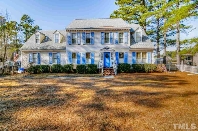 1253 Drivers Circle, Rocky Mount, NC 27804 (#2152549) :: Raleigh Cary Realty