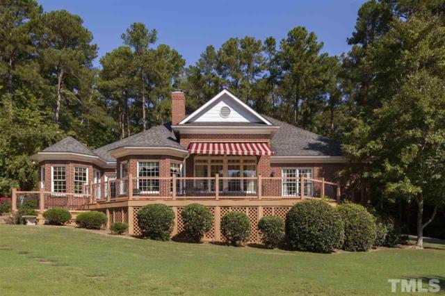 10 Emory Point, Sanford, NC 27332 (MLS #2152588) :: ERA Strother Real Estate