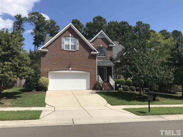 1501 Carrickfergus Court, Durham, NC 27713 (#2152613) :: Raleigh Cary Realty