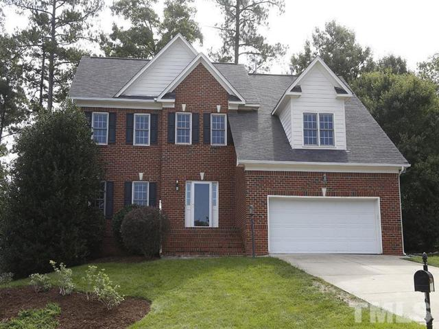 702 Red Top Hills Court, Cary, NC 27513 (#2152620) :: Rachel Kendall Team, LLC
