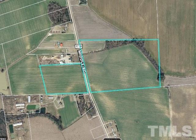 Middle Road, Dunn, NC 28334 (MLS #2152688) :: ERA Strother Real Estate