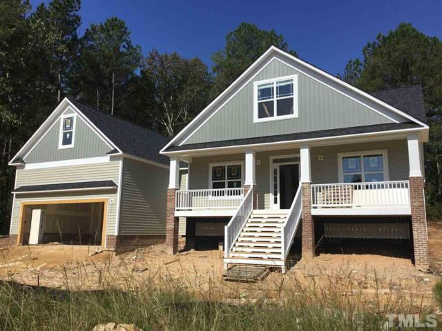 8001 N Pine Shadows Drive, Garner, NC 27529 (#2152693) :: The Jim Allen Group