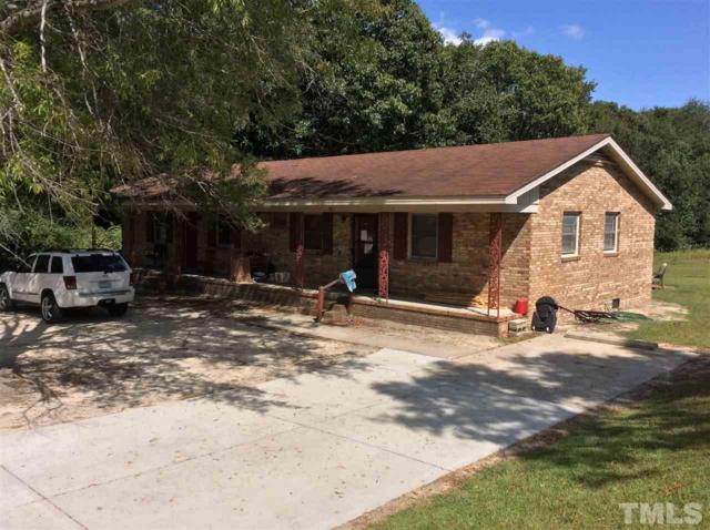 383-425 S Lincoln Street, Coats, NC 27521 (MLS #2152701) :: ERA Strother Real Estate