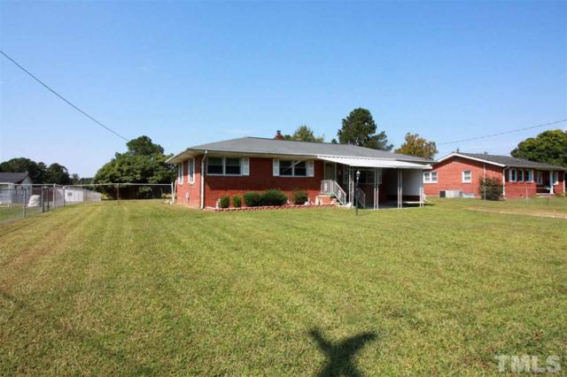 3404 Rolesville Road, Wendell, NC 27591 (#2152757) :: The Jim Allen Group