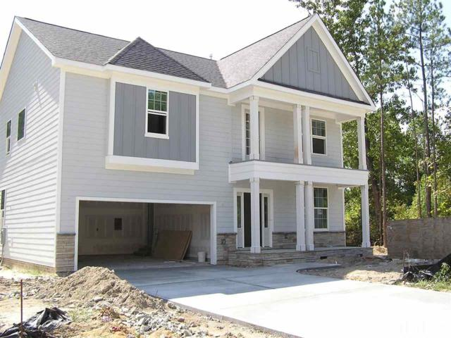 8629 Jordan Meadow Drive, Fuquay Varina, NC 27526 (#2152777) :: Raleigh Cary Realty