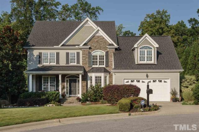 201 Chesterfield Drive, Cary, NC 27513 (#2152817) :: The Jim Allen Group