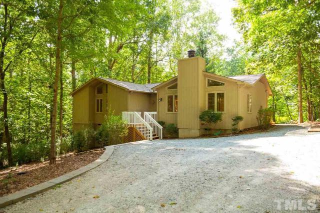 539 Carl Drive, Chapel Hill, NC 27516 (#2152840) :: The Jim Allen Group