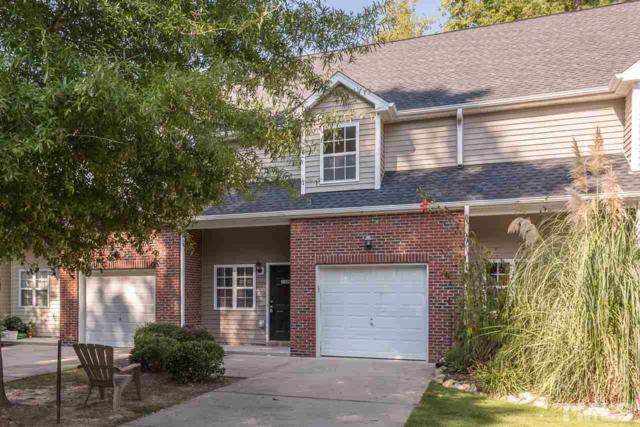 350 Plaza Drive E, Chapel Hill, NC 27517 (MLS #2152848) :: ERA Strother Real Estate