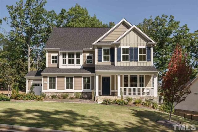 941 Legacy Falls Drive, Chapel Hill, NC 27517 (MLS #2152868) :: ERA Strother Real Estate