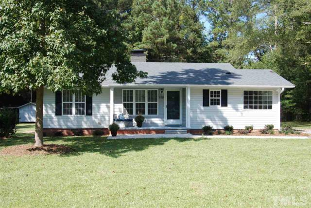 760 Delma Grimes Road, Coats, NC 27521 (MLS #2152891) :: ERA Strother Real Estate