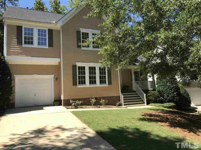 105 New Holland Place, Cary, NC 27519 (#2152897) :: The Jim Allen Group